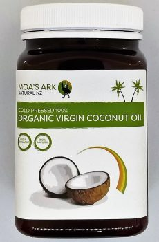 Coconut Oil Virgin Organic Cold Pressed 400 ml – World Extra Top Quality