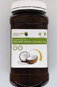 Coconut Oil Virgin Organic Cold Pressed 700 ml – World Extra Top Quality
